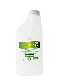 DezaNEXT Гель для рук антибактериальный, 1л. - фото 4532