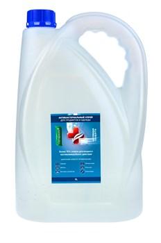 ОртоДисепт - раствор спиртовой 75% (жидкий антисептик) 5 л. - фото 4561