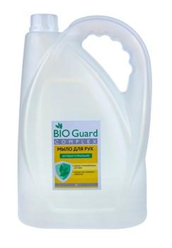 BioGuard - мыло антибактериальное для рук 5 л. - фото 4566