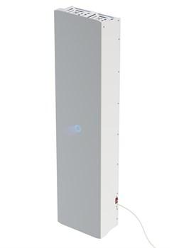 Рециркулятор бактерицидный HÄLSA UV120-W - фото 4615