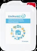 UnikoNext - дезинфицирующее средство универсальное 10 л.